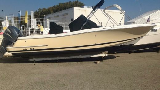 2008 Chris Craft CATALINA 23