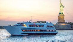 1991 Custom Dinner Yacht