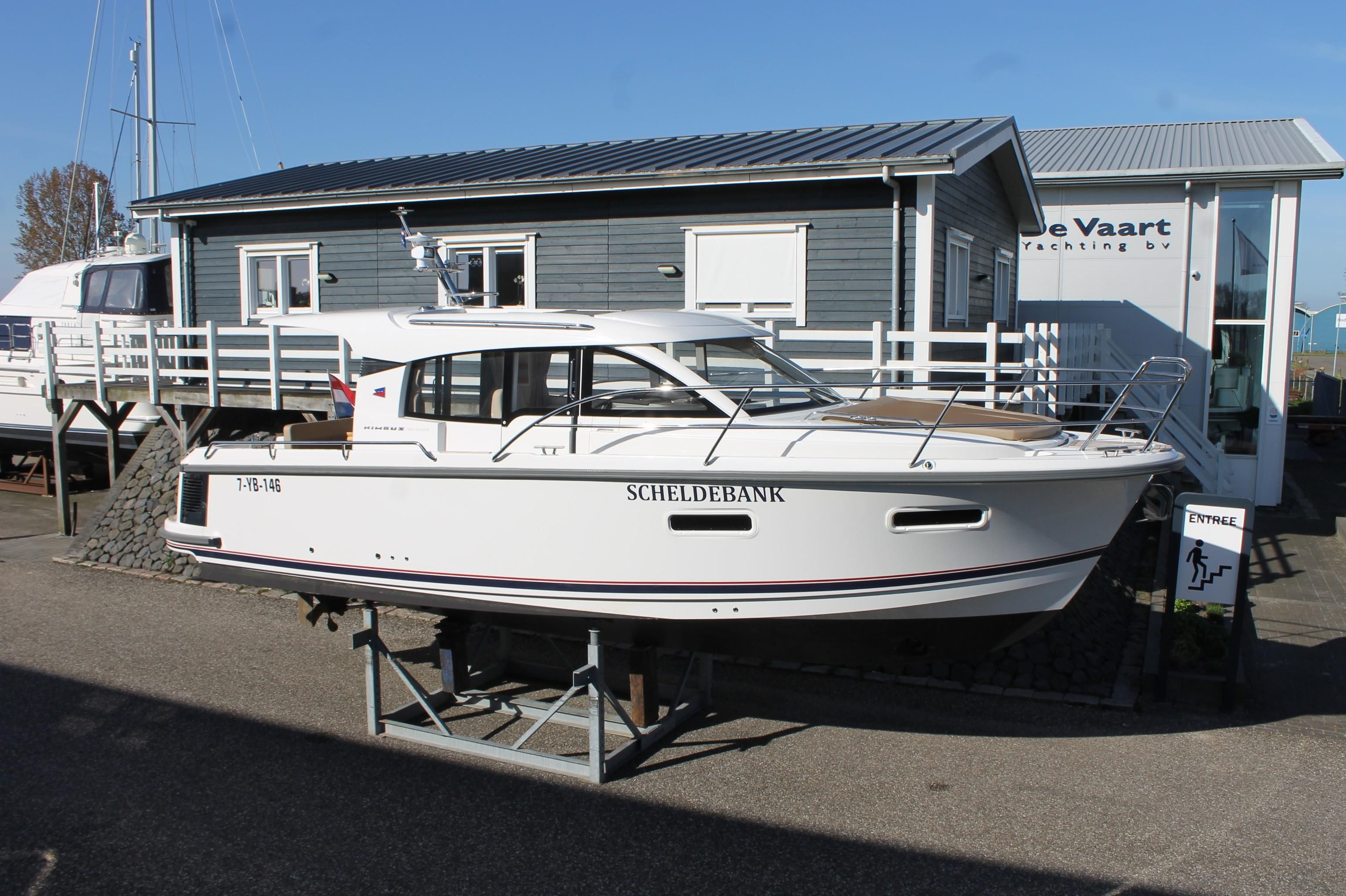 2019 Nimbus 305 Coupe Power New And Used Boats For Sale