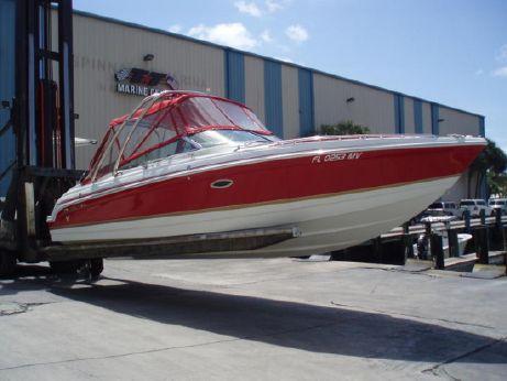 2004 Formula 260 Bowrider