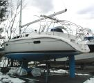 photo of 34' Hunter 340