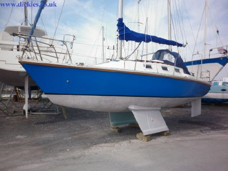 1985 Pacesetter 28