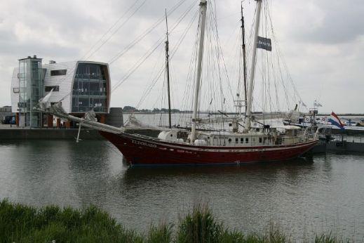 2008 Schooner