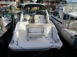 photo of  35' Sea Ray 350 Sundancer