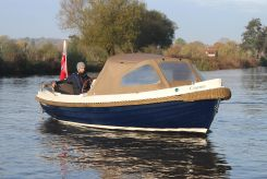 2016 Interboat 19