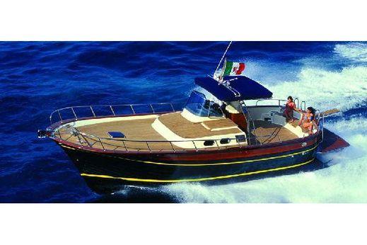 2009 Fratelli Aprea 36 Open Cruise