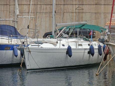 1995 Beneteau Oceanis 400