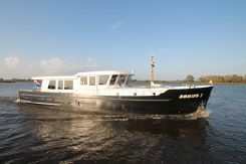 2013 Altena Cruiser 19.50