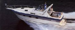 1986 Cruisers Yachts 3370 Esprit