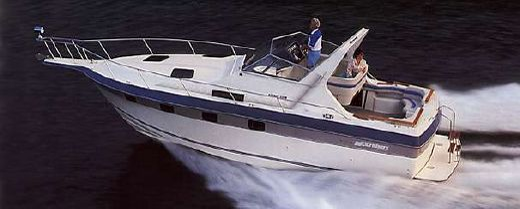 1988 Cruisers Yachts 3370 Esprit