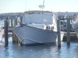 photo of 33' Fortier 33 Downeast Express Hardtop