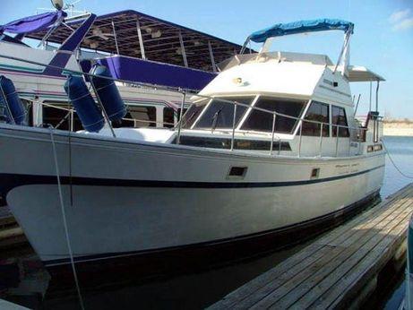 1988 President 43 Motor Yacht