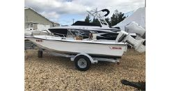 1980 Boston Whaler 17 Newport