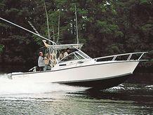 2002 Albemarle 280 Express Fisherman