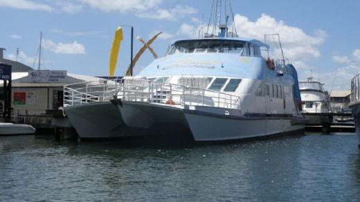 1989 Passenger Ship 75'