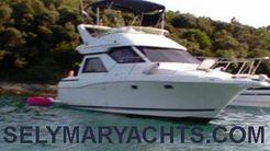 1999 Bayliner 3258