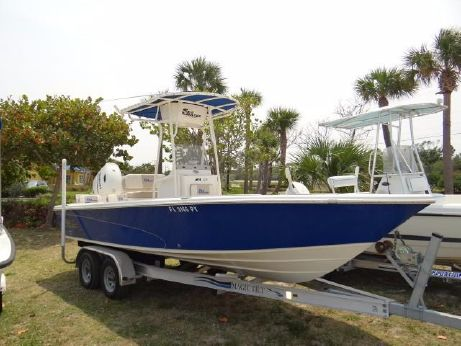 2015 Sea Chaser 230 LX Bay Runner