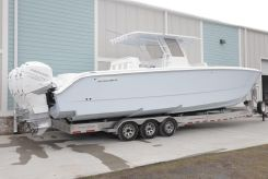 2020 Invincible 37' Catamaran
