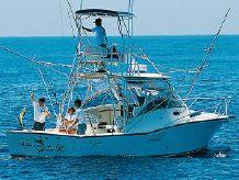 1994 Albemarle 320 Express Fisherman