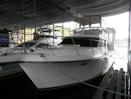 1993 Carver 440 Motoryacht