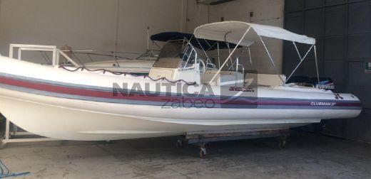 2008 Jokerboat Clubman 27