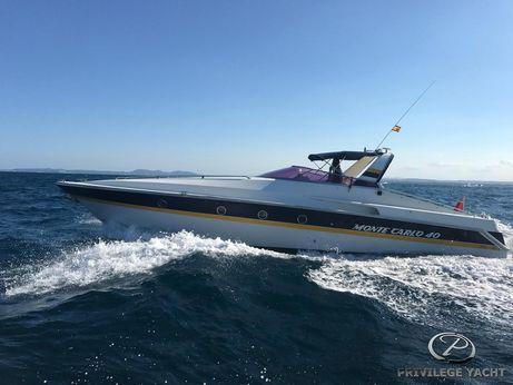1991 Monte Carlo Offshorer 40