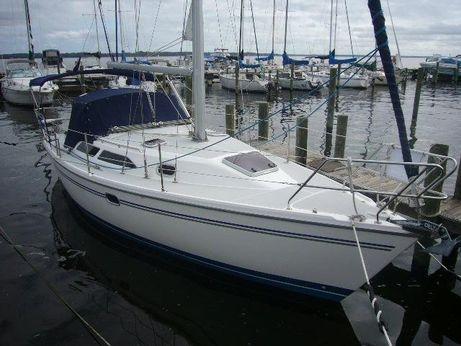 2005 Catalina 28