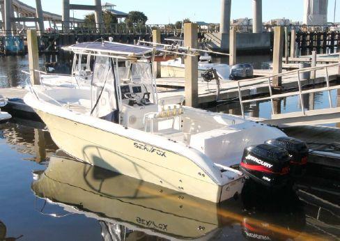 2003 Sea Fox 25 Center Console