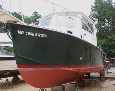 1994 Pilot Cove Montauk