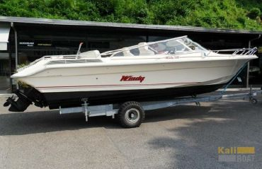 1992 Windy 7500
