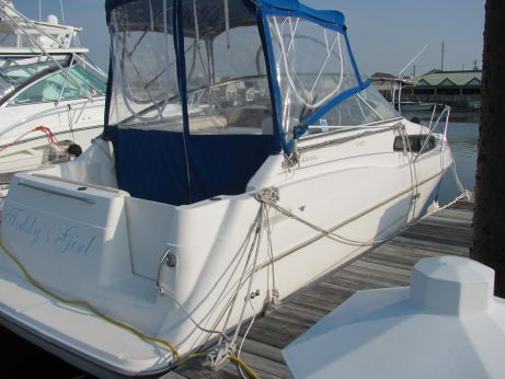 1999 Bayliner 2355 Ciera Sunbridge