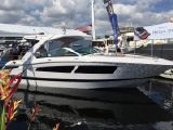 photo of 35' Four Winns H350
