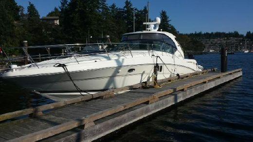2006 Sea Ray 440 DA SUNDANCER