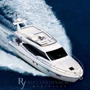 2010 Ferretti 470