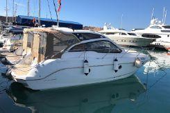2014 Sessa Marine C32