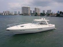 2008 Intrepid 475 Sport Yacht