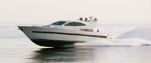 2006 Cerri 86' Flying Sport