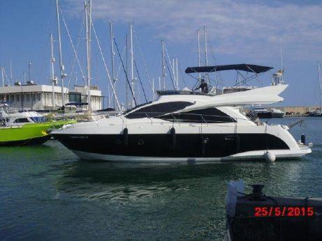 2011 Astondoa 50 FLY