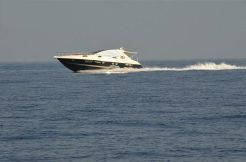 2010 Airon Marine 4800 T-Top