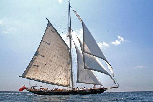 1992 Gdansk Yacht Builder
