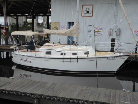 2004 Com-Pac 25