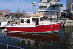 2013 Ranger Tugs 31 Command Bridge