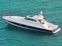 2015 Mckinna Sport Yacht