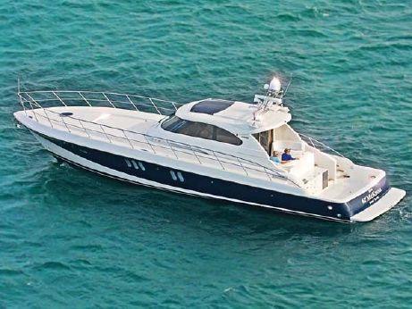 2018 Mckinna Sport Yacht