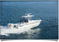 2015 Bluewater 2550 Center Console