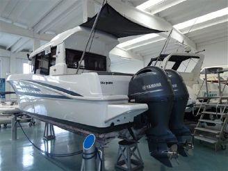 2014 Beneteau Barracuda 9