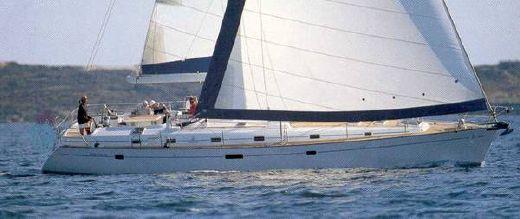 2001 Beneteau Oceanis