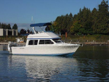 2005 Commander Sport Cruiser