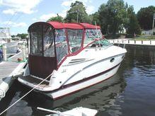 2007 Maxum 24 SE Express
