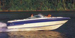 1984 Sea Ray Seville 21 Bow Rider